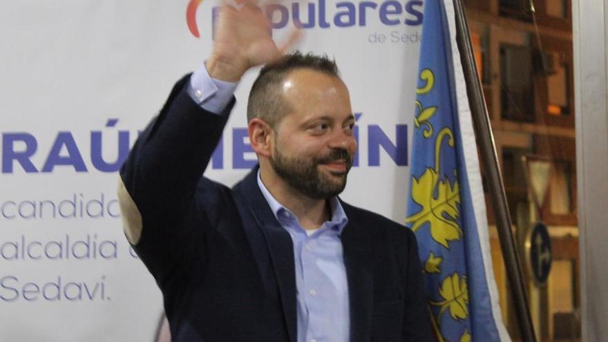 El PP de Albal y Sedaví presenta a sus candidatos