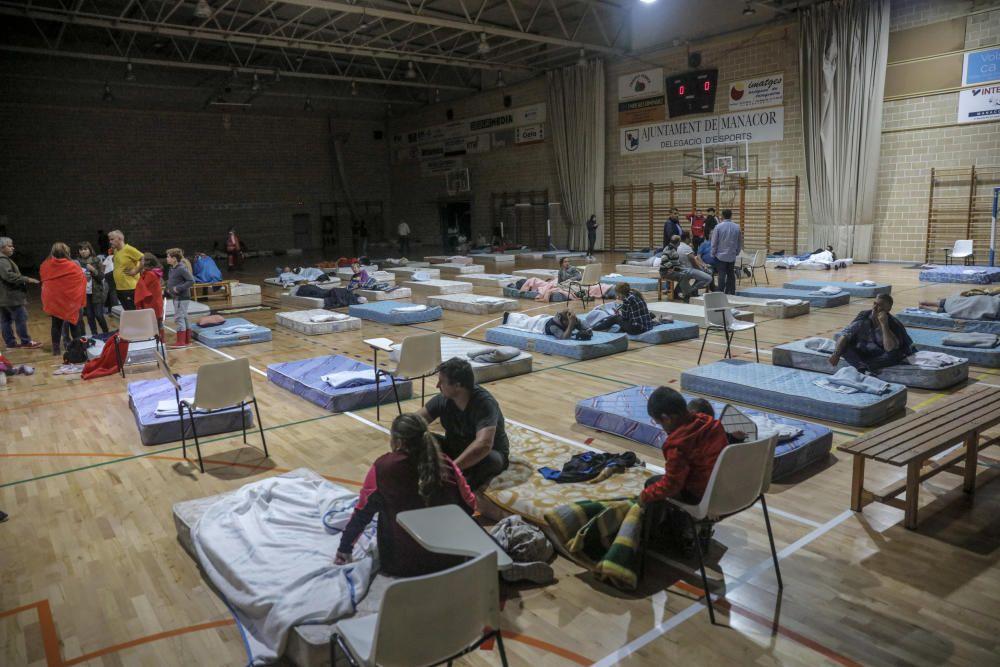 Inundación mortal en Sant Llorenç