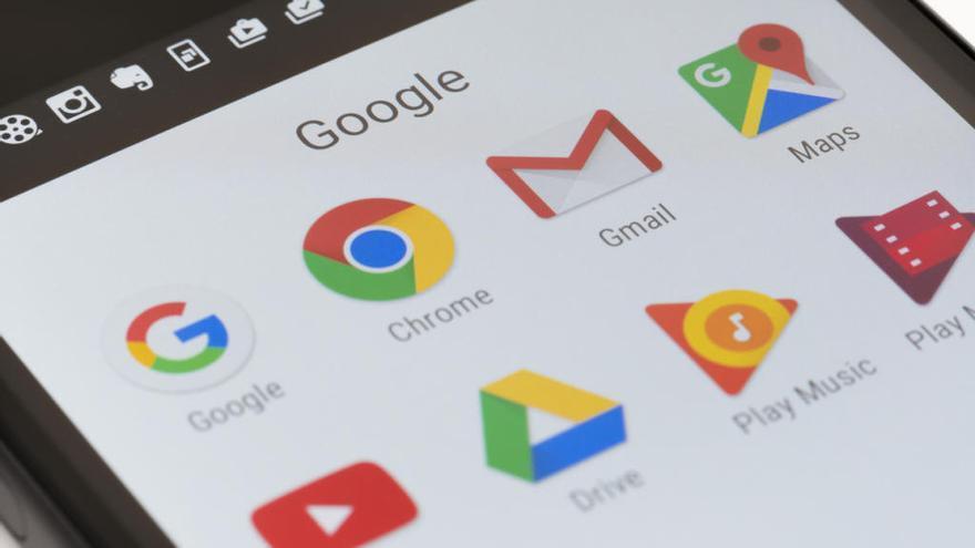 Gmail convertirá números y direcciones en enlaces