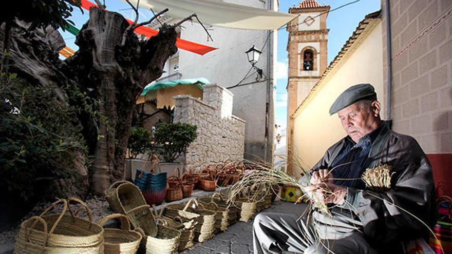 Todas las excursiones y gastronomía del interior de la provincia de Alicante