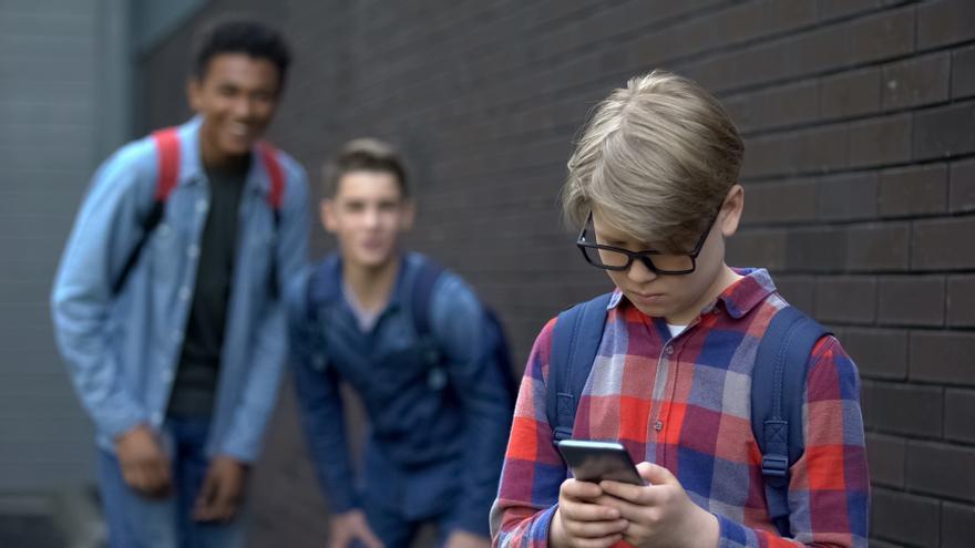 Analizan el lenguaje de los ciberacosadores para prevenir a los menores