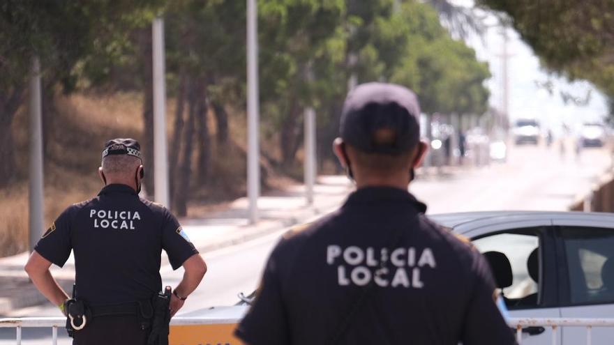 Vecinos de Valverde se hartan de los robos: 15 desde el verano y barajan patrullas nocturnas