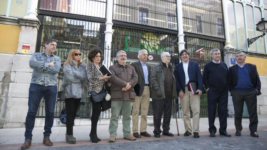 """El arquitecto Díaz de Miranda presenta su candidatura para """"reiniciar y potenciar"""" la SOF"""