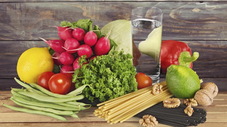 ¿Qué alimentos reducen el riesgo de diabetes tipo 2?