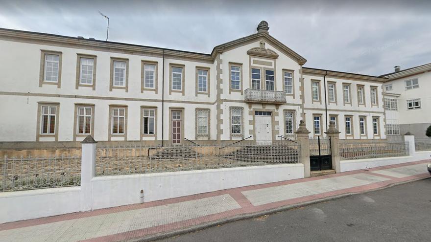 Intervenida una residencia de Vilalba tras un brote masivo de coronavirus