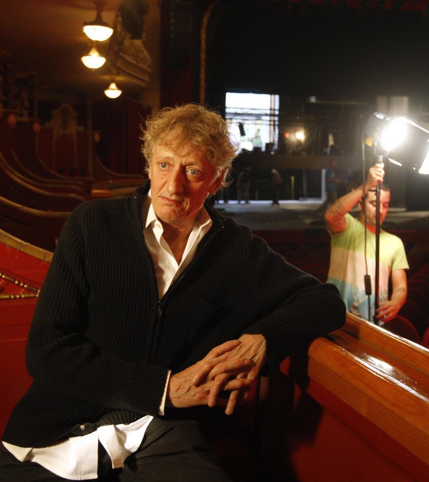 Quique San Francisco, el actor que presumía de juerguista