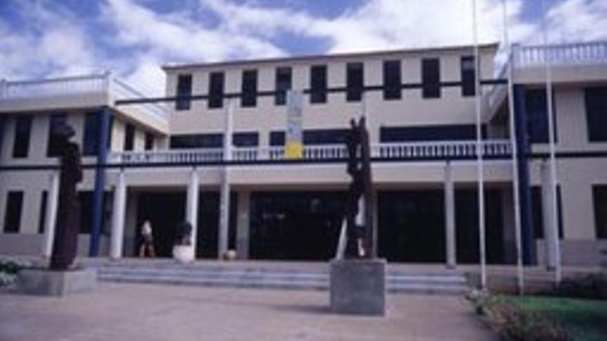 Centro Cultural de Los Cristianos