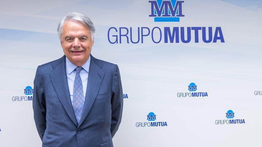 El Grupo Mutua aumentó su beneficio neto un 5,2%, hasta los 304,1 millones de euros