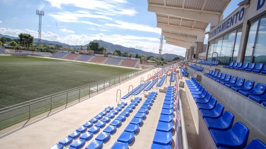 La afición del Hércules dispondrá de 180 entradas para el amistoso ante el Eldense