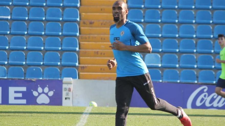 Abdullah rechaza al Hércules y jugará en Suiza