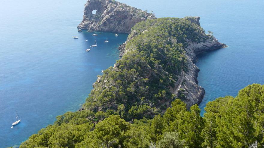 Ocho miradores de Mallorca que no puedes perderte