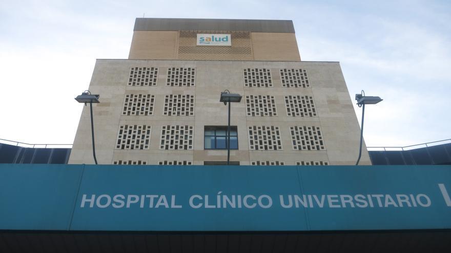 En la uci un militar en Huesca agredido al intentar defender a una chica en Huesca