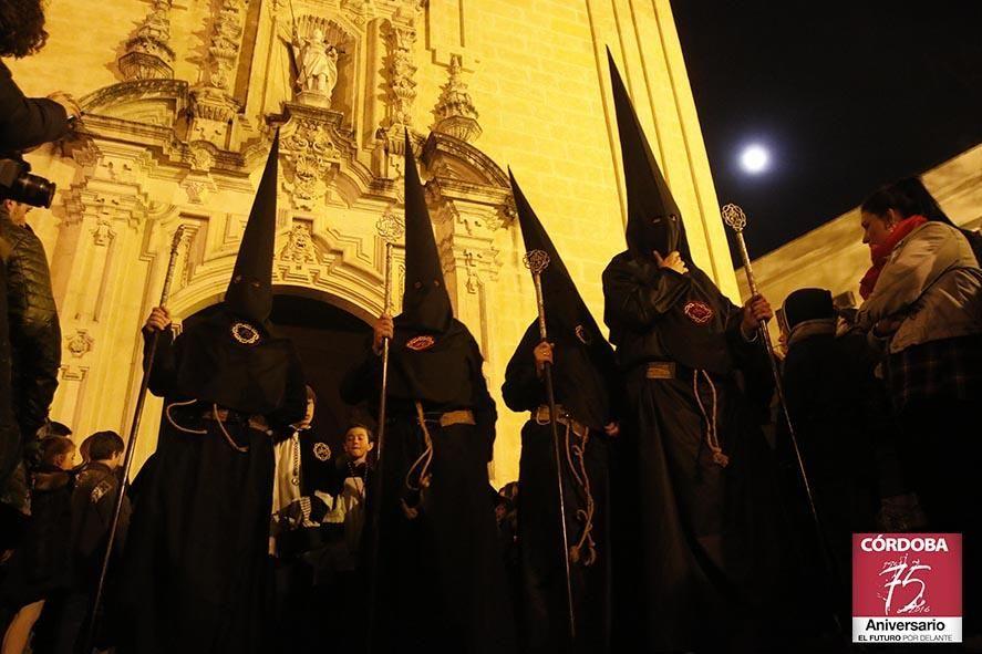 FOTOGALERÍA / Hermandad de la Buena Muerte