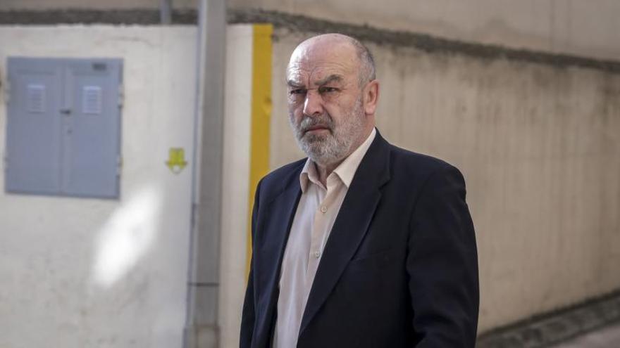 El juez del caso Cursach anula el auto por el que se requisaron los móviles