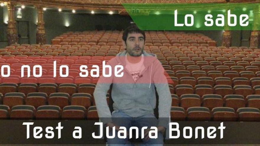 """Juanra Bonet: """"No volvería a presentar 'Caiga quien Caiga'"""""""