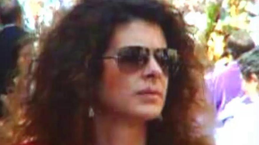 En libertad la mujer que no entregó sus hijas en Archidona