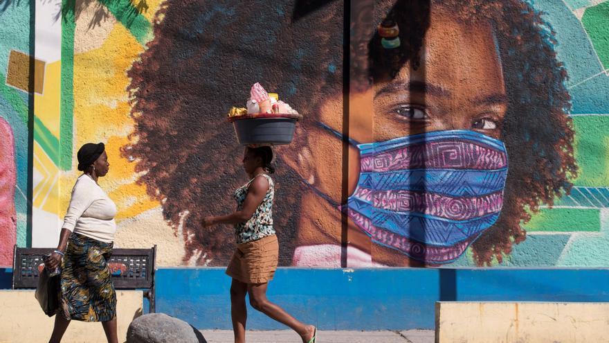 Asesinan a un miembro de MSF en Haití