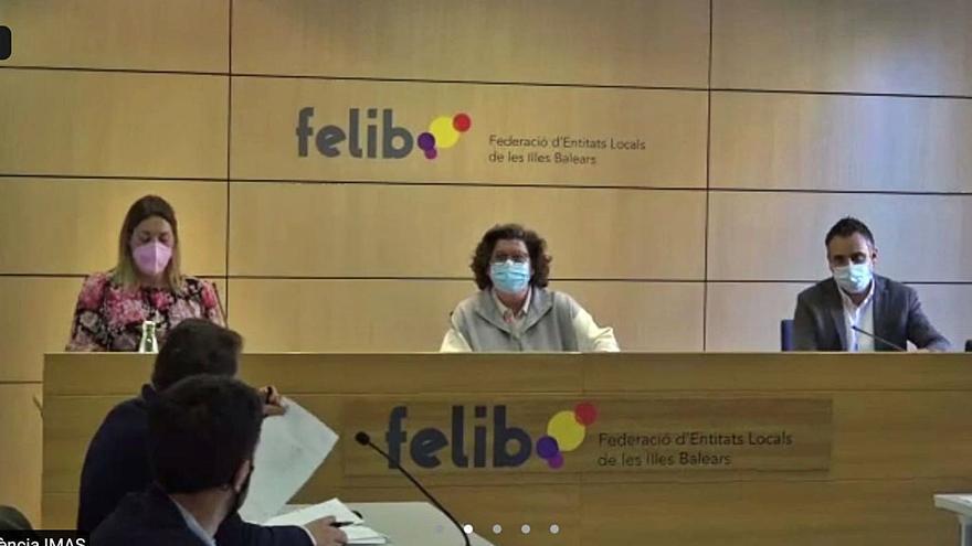 Catalina Cirer niega que conociera casos de prostitución de menores en su etapa en el IMAS