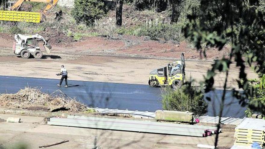 Defensa amplía la estancia en Barranco Seco más de 72 horas por falta de espacio