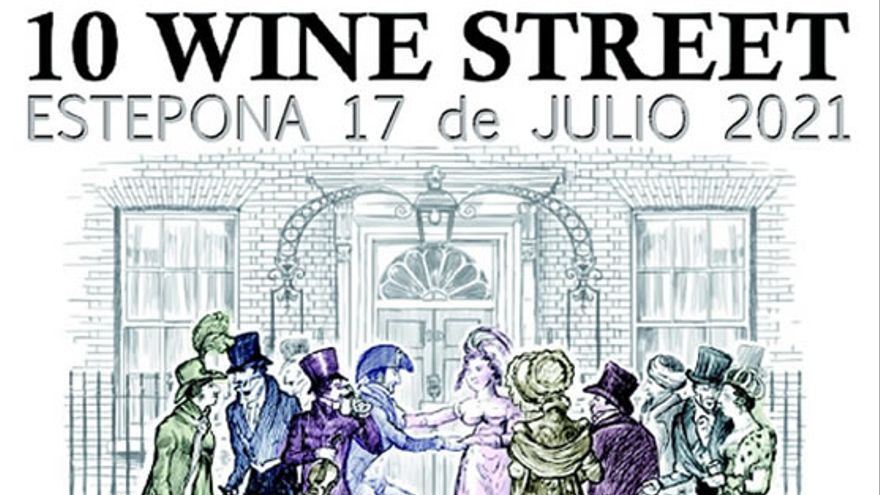 10 wine street