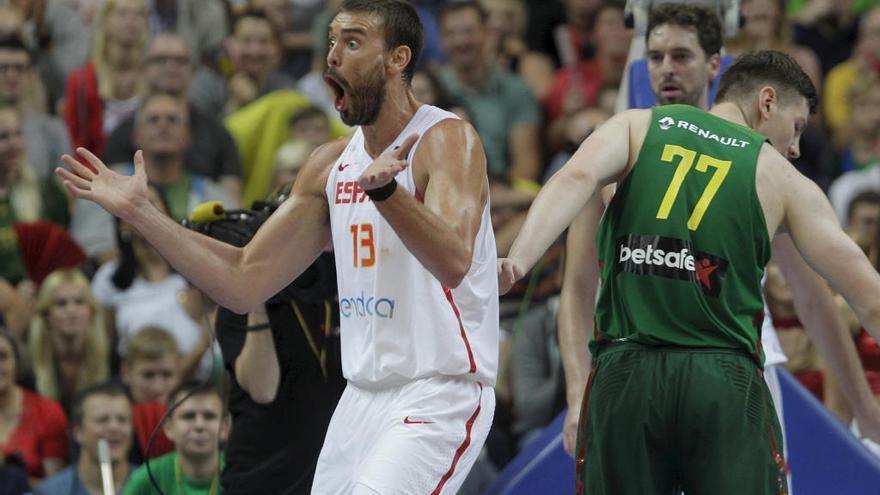 Eurobasket 2017: Horarios y cómo ver los partidos de España