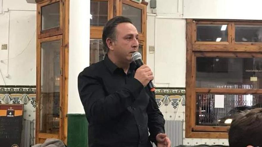 Detienen al concejal del PSPV de Chiva por violencia machista