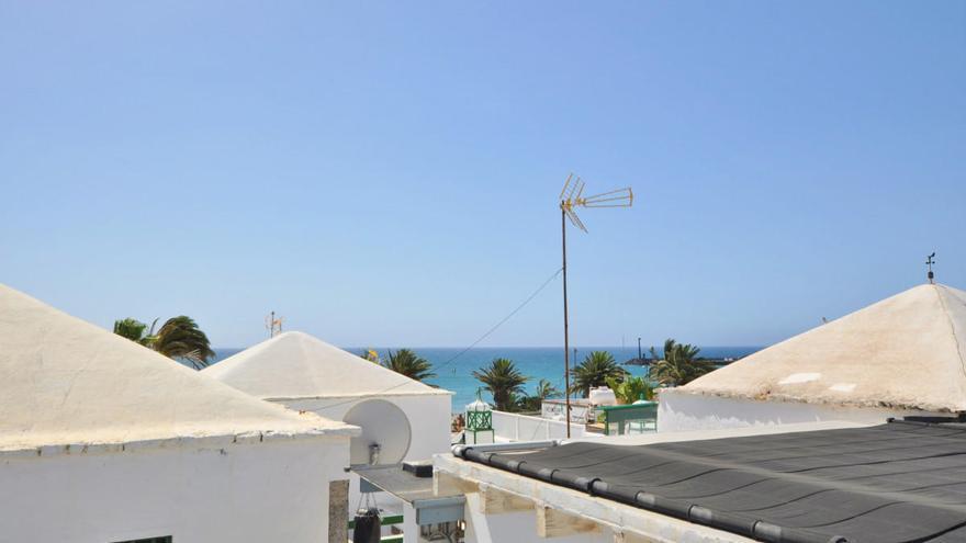 Teguise, viviendas en el corazón de Lanzarote