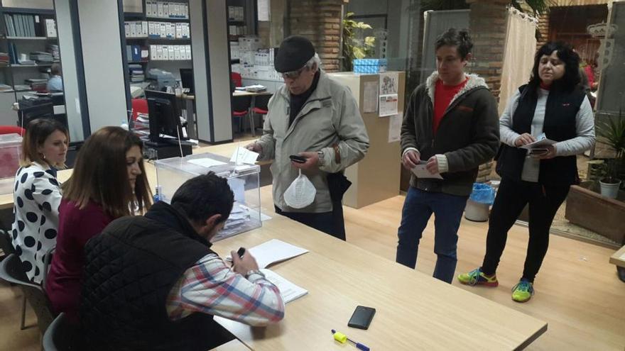 Villafranca vota la fecha de su Gran Huevada