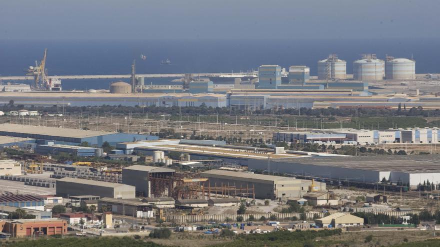 La industria comarcal facturó antes de la covid más de 2.070 millones