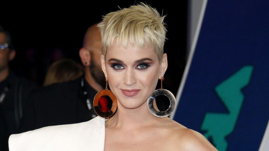 """Katy Perry, sobre las acusaciones de acoso sexual en su contra: """"No hay ninguna investigación sobre ello"""""""