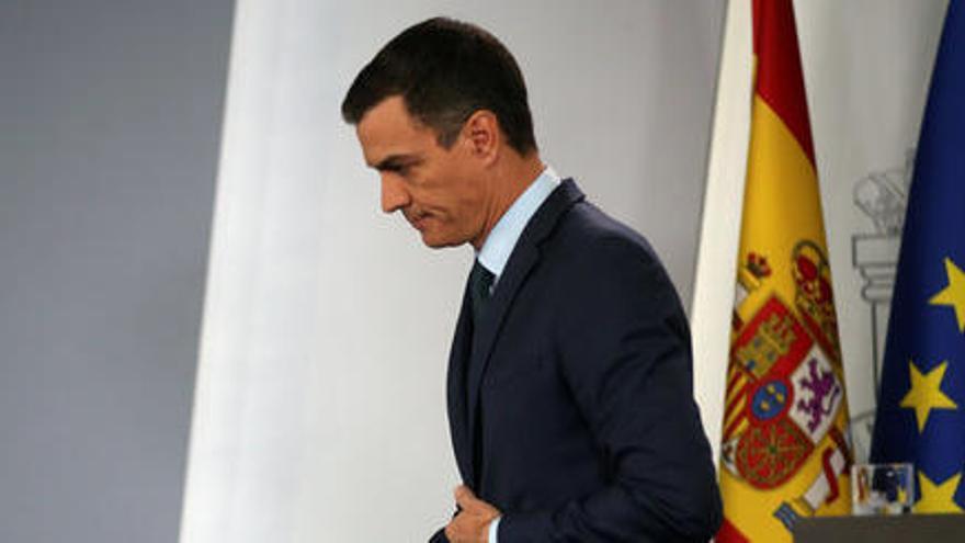 Espanya reconeixerà Guaidó com a president de Veneçuela si Maduro no convoca eleccions en vuit dies