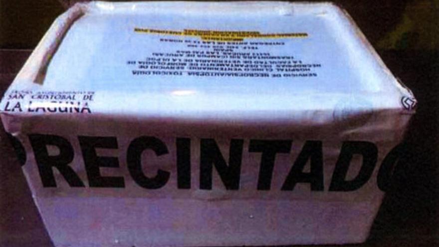 Condenan a un falso veterinario por intrusismo en La Laguna