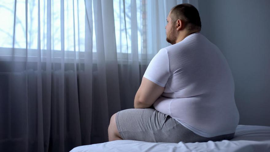 Vinculan la obesidad abdominal a la repetición de ataques cardíacos