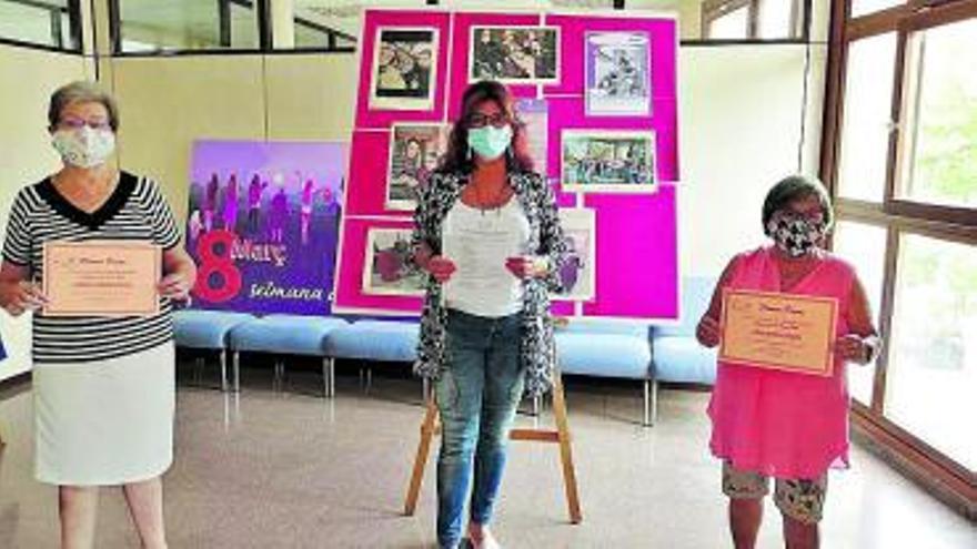 Dones artesanes aplazan sus talleres
