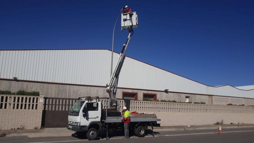 La Diputación inyecta 1,8 millones en los ayuntamientos para la ejecución de proyectos de eficiencia energética