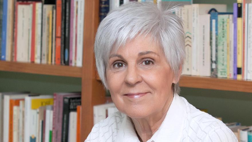 Adiós a Pilar Altamira, garante del legado de Rafael Altamira