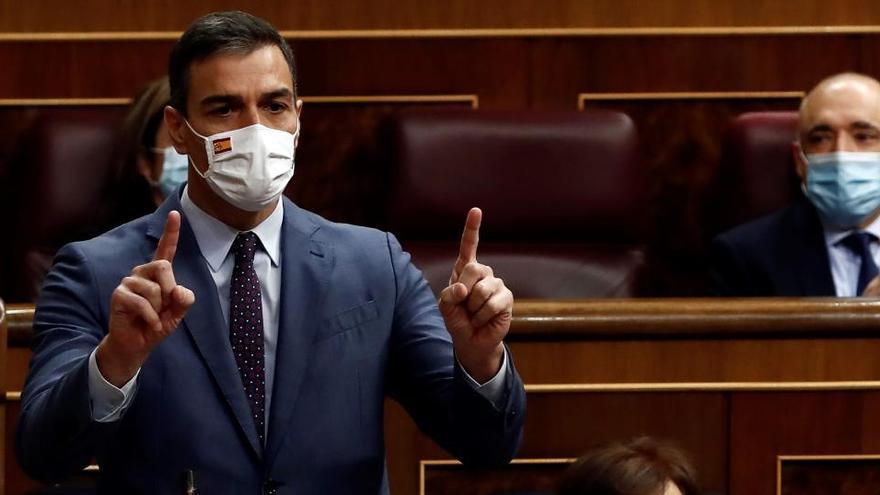 El CIS reduce la ventaja de PSOE sobre PP a 11,9 puntos