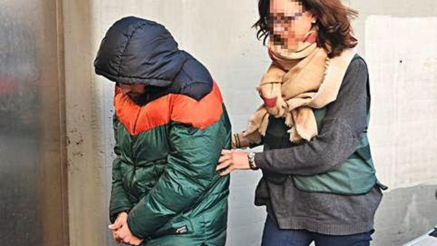 La investigación apunta a que la muerte de Nochevieja fue homicidio por imprudencia
