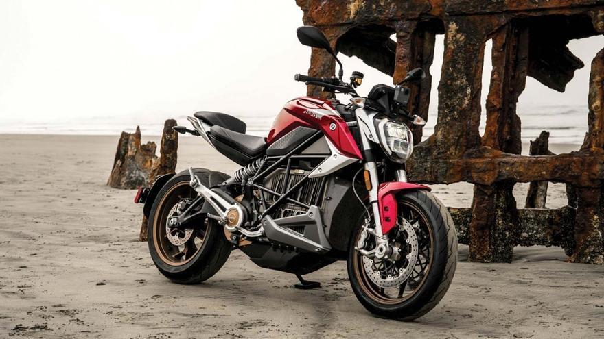 Zero Motorcycles crea su propia estructura en el mercado español