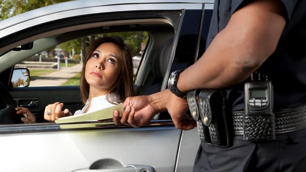 Estas son las multas de los nuevos límites de velocidad en ciudad