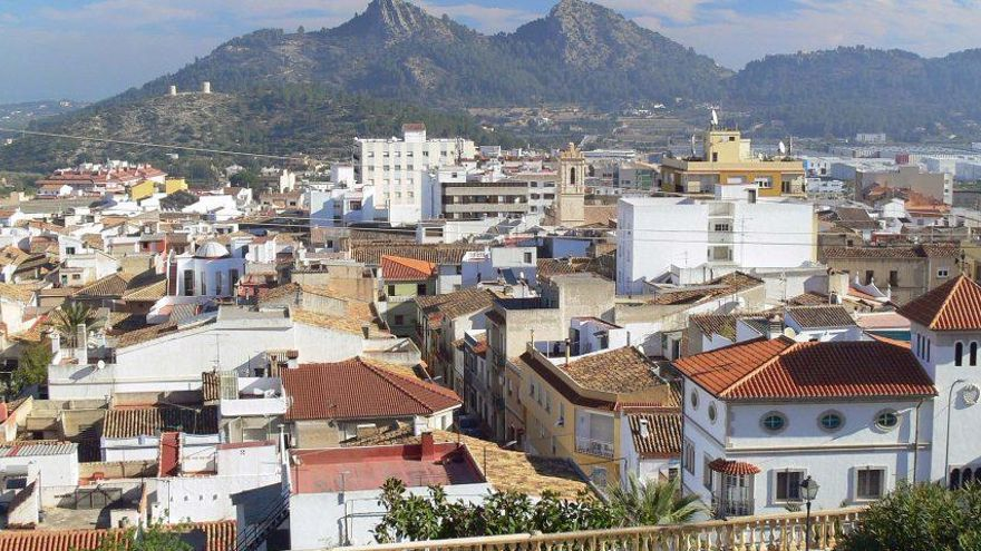 Pedreguer cambiará el nombre a la avenida Juan Carlos I