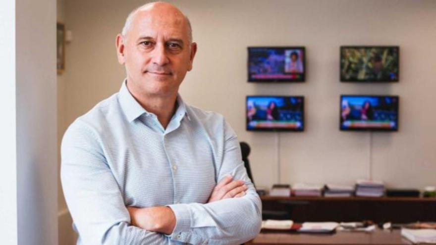 Urbano García, nuevo director de Innovación y Digital de RTVE
