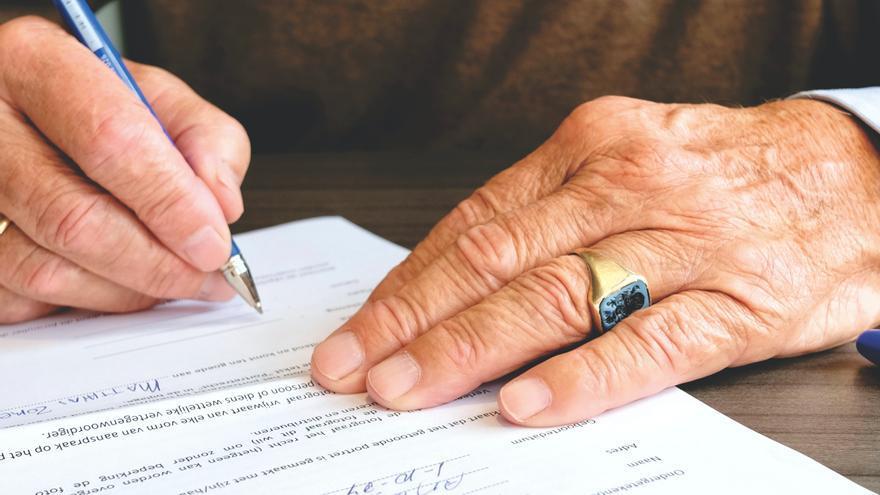 Los asesores prevén una oleada de recursos en Asturias por el cálculo del ajuar en Sucesiones