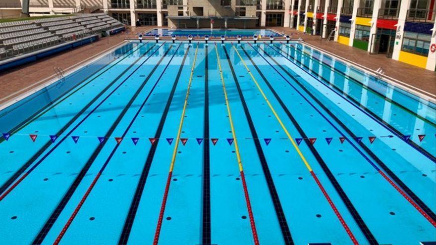 Größtes Schwimmbad von Mallorca wieder für Besucher geöffnet