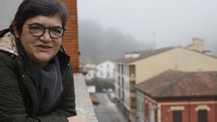 """Alicia Miyares, doctora en filosofía y escritora feminista; """"El feminismo alzará la voz para que no se reconozca la identidad de género"""""""