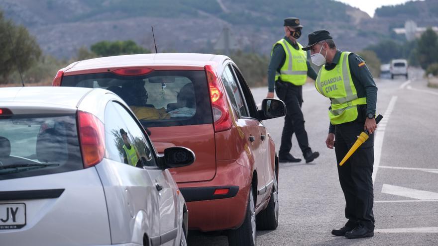 Puig plantea prolongar el cierre perimetral de la Comunidad Valenciana hasta el 9 de diciembre