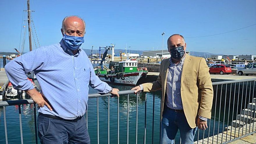 Vilanova se pone en manos del mejillón y el berberecho para revitalizar la economía