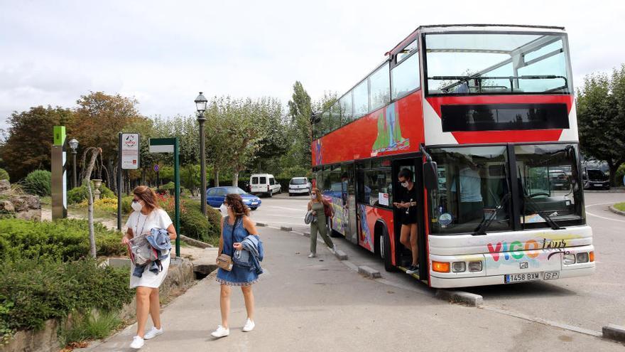 Buses gratis en Vigo pola Semana Europea da Mobilidade
