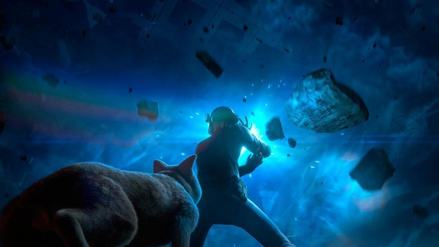PlatinumGames lanza el primer vídeo del misterioso Project GG