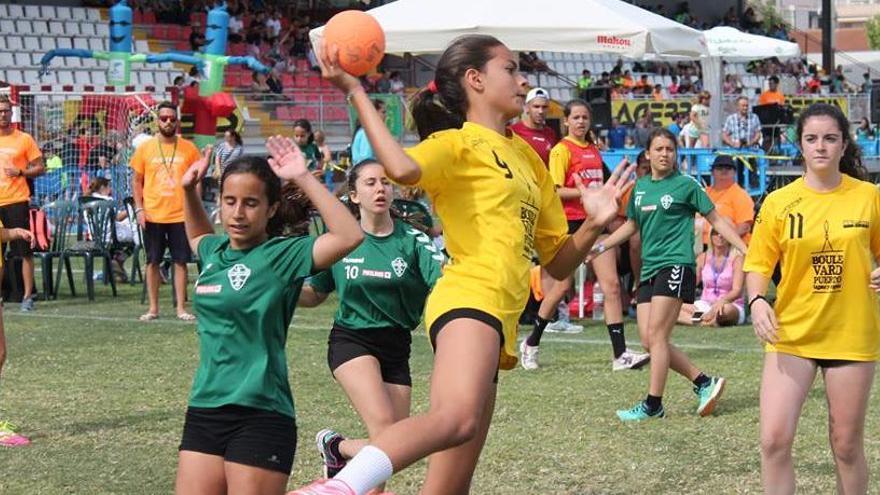 Santa Pola acoge el Torneo Internacional del 21 al 23 de junio